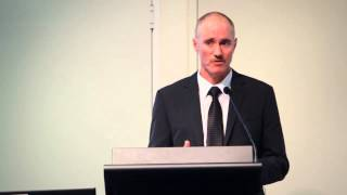 Accountability in a changing public sector - Michael Keane, QAO