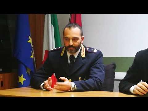 Xxx Mp4 Il Nuovo Comandante Della Squadra Mobile Dr Danilo Di Laura 3gp Sex