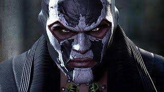 BATMAN Vs. BANE Full Boss Fight - Batman Arkham Origins