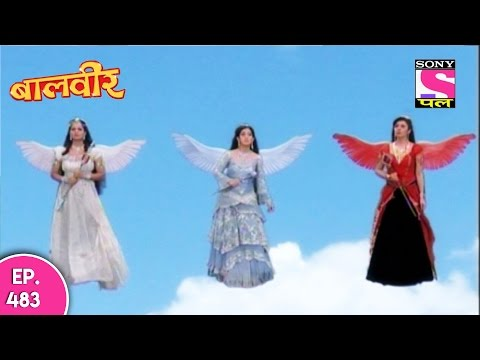 Baal Veer - बाल वीर - Episode 483 - 9th January 2017