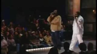 Def Jam Poetry - KRS One And Doug E Fresh
