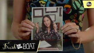 Jessica's New Book - Fresh Off The Boat