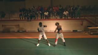 Ettien Ft. Karel - Akrakabo - Freestyle
