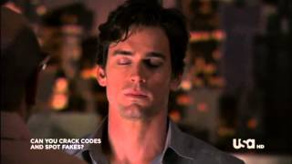 Favorite White Collar Moments-Neal Caffrey