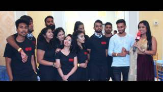 Light up the Night Thaalam Official Launch 2017