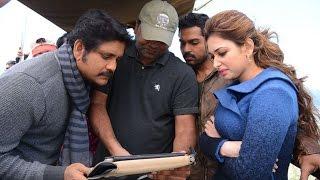 Thozha Shooting Spot | Karthi | Nagarjuna | Tamannaah | Tamil Movie Updates