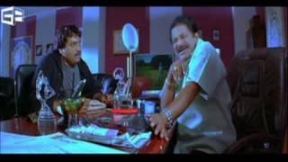 Bunku Seenu || Jalsa Telugu Movie Comedy Scenes || Pawan kalyan, Ileana