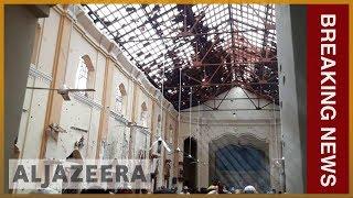 🇱🇰 Update on Sri Lanka Easter bombings: At least 156 killed, 402 injured | Al Jazeera English