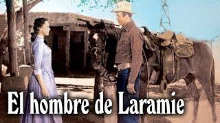 El hombre de Laramie - Anthony Mann (1955)