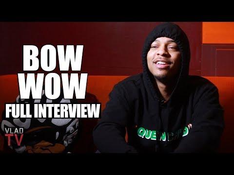 Xxx Mp4 Bow Wow On Birdman Chris Brown Kim Kardashian Death Row Full Interview 3gp Sex