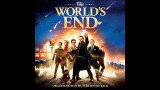 [The World's End]- 21- Kylie Minogue - Step Back In Time - (Orginal Soundtrack)