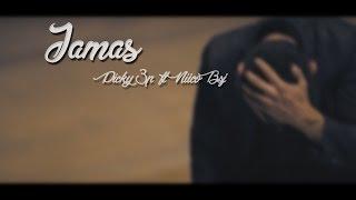Jamas - Picky 3p ft NiicoBsj - Version 2017 - [Video Lyric]