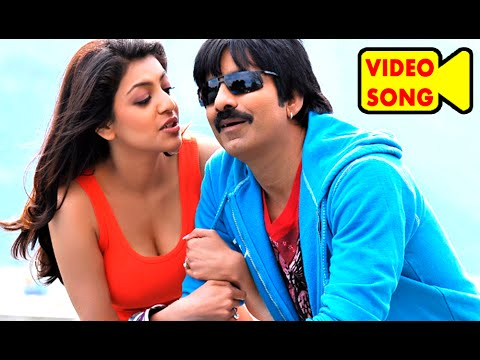 Veera Songs || Malayalam Film Songs || Kajal Agarwal Hot Songs HD 1080p Blu Ray