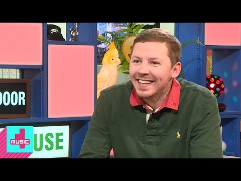 Would Professor Green Give Up his Dog to Save 2016? | Trending Live!