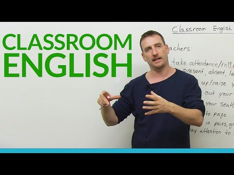 Xxx Mp4 Classroom English Vocabulary Expressions For Students 3gp Sex