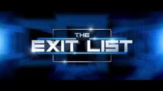 ITV's : The Exit List - Opening Titles (CLEAN)
