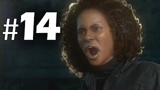 Uncharted 4 A Thief's End Part 14 - Chapter 9 - Gameplay Walkthrough PS4