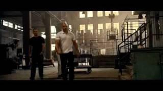 Fast & Furious 5 Trailer