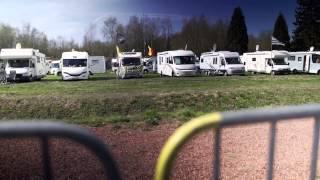 Behind the Stripes: Paris Roubaix