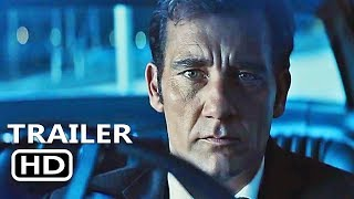 ANON Official Trailer (2018) Clive Owen