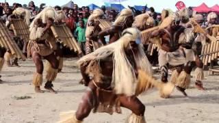 Kodili Festival 2016 - Solomon Islands