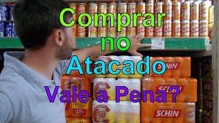 Comprar no Atacado vale a pena? Preços em Brasília