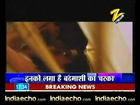YouTube   Shahid Kapoor and Anushka Sharma Hot Scenes