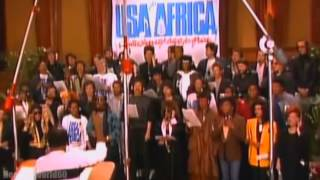Michael Jackson USA FOR AFRICA We Are The World 30 TH Remastered (Full Screen) HD1080p DTS