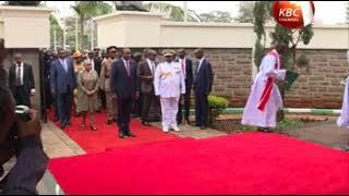 Kenya remembers Jomo Kenyatta, 39 years after his death
