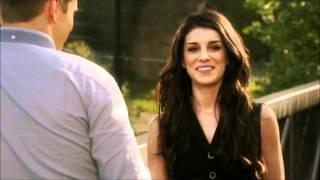 Annie and Caleb - Caleb's favorite place - 90210 - 4x22