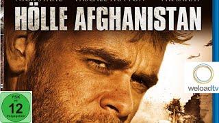 Hölle Afghanistan - Der Film in HD