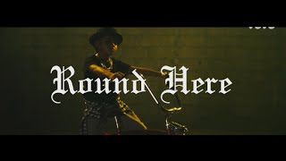 Kid Ink - Round Here (official) (Instrumental) Free download