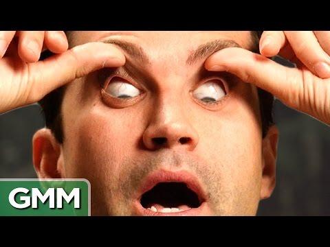 Fix Your Eyesight Experiment