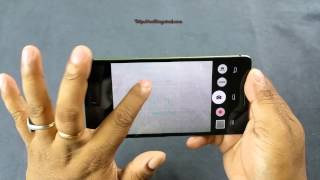 InFocus M810 Full Review with camera test, samples, sound quality, performance, verdict