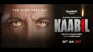 Kaabil full download link in the description  Hrithik Roshan  Yami Gautam  25th Jan 2017