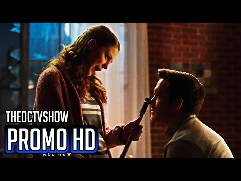 Supergirl 2x17 Extended Promo Distant Sun Season 2 Episode 17 Preview