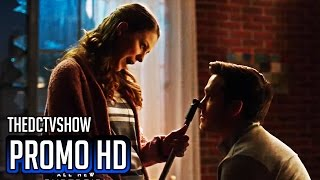 Supergirl 2x17 Extended Promo