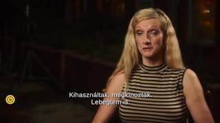 Démonok között 2  The Conjuring 2   'Igaz történet' featurette 16E