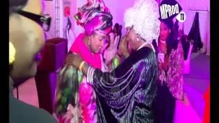 madame le ministre innocence tab une grande danseuse de salsa