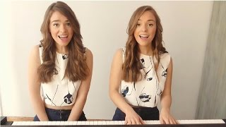 LOVE YOURSELF -Justin Bieber COVER !!- (Spanish version at the end ) - Twin Melody