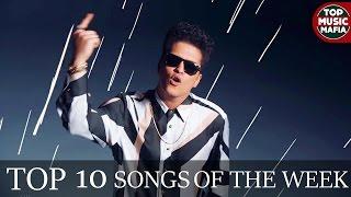 Top 10 Songs Of The Week - May 13, 2017