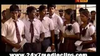 Vijay Tv Shows 3-11-2009 Kana Kannum Kalangal Part 3