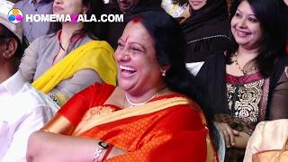 Henko Flowers Indian Film Awards - Promo