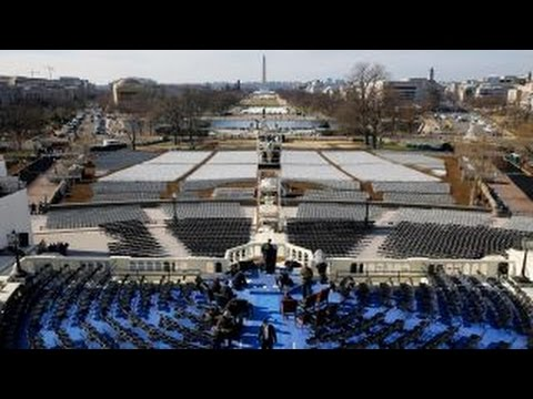 More lawmakers join Trump inauguration boycott
