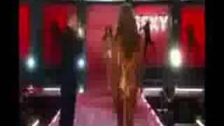 2006 Victoria's Secret Fashion show 1