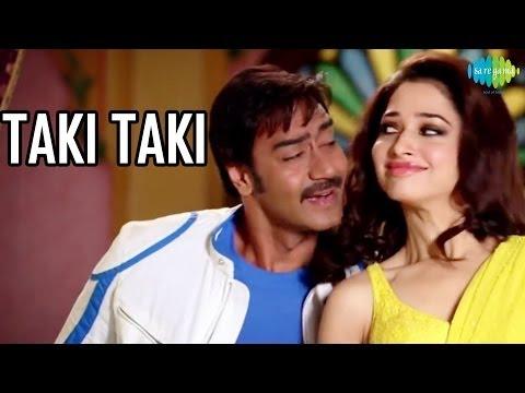 Xxx Mp4 Taki Taki Official Song Video HIMMATWALA Ajay Devgn Tamannaah 3gp Sex