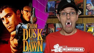 From Dusk Till Dawn (1996) Cinemassacre Rental Reviews