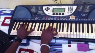 Gael Music-Parfum qui chante piano tutoriel