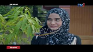 Gedebe (Cerita Loghat Kelantan)