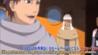 Naruto Shippuden 285 Sub Español Avance